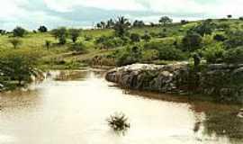 Boa Sa�de - Po�o da Pedra Grande  Foto:Jos� Ala� de Souza
