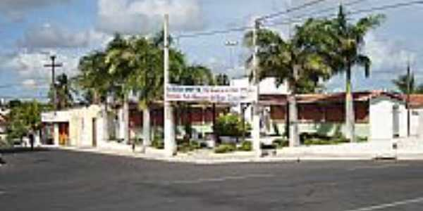 Centro Comercial -Foto José Alaí de Souza