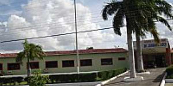 Hospital Munic. Dr.Januário Cicco Foto