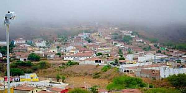 Imagens da cidade de Bodó - RN