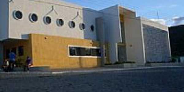 Prefeitura Municipal-Foto:marabodo
