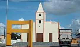 Brejinho - Igreja-Foto:viana50