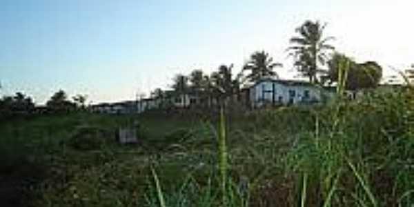Comunidade de Sítio São Roque-Foto:mds.gov.br