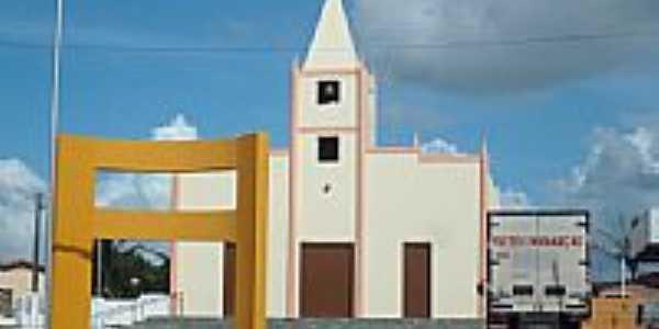 Igreja-Foto:viana50