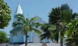 Caiçara do Rio do Vento - Igreja de São Sebastião, Por Joana