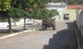 Caiçara do Rio do Vento - Caiçara Avenida da Matriz, Por Alfeu Dagata Junior