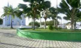 Caiçara do Rio do Vento - Caiçara Praça da Matriz, Por Alfeu Dagata Junior