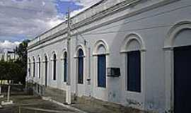 Caicó - Antiga Prefeitura