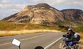 Caicó - Morros brancos