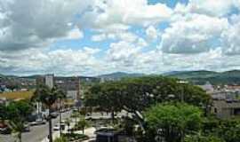 Itapetinga - Itapetinga foto  SkyscraperCity Cerrado