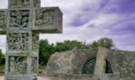 Itapetinga - Igrejinha de Pedra, Por Eroaldo o livera silva
