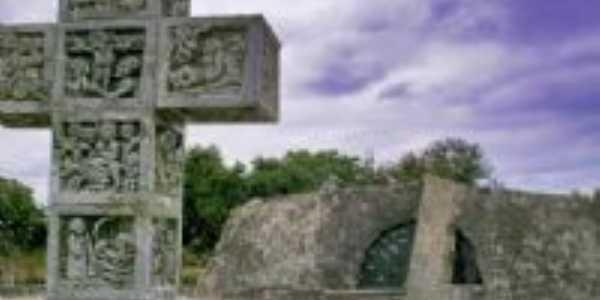Igrejinha de Pedra, Por Eroaldo o livera silva