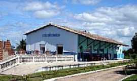 Canguaretama - Antiga Estação Ferroviária