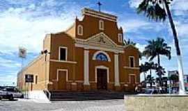 Canguaretama - Igreja Matriz de Nossa Senhora da Concei��o