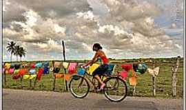 Canguaretama - Na estrada