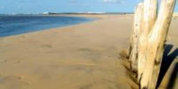 Barra do Cunhaú , Por Adoastro Dantas