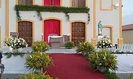 Caraúbas - Paróquia de São Sebastião - Caraúbas/RN