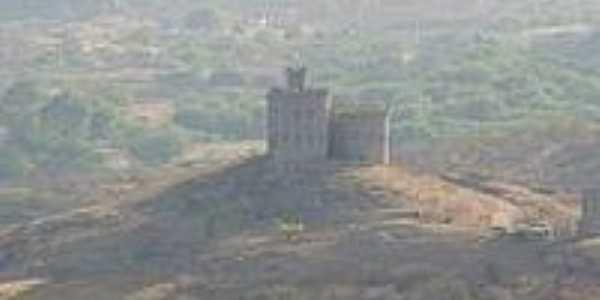 Castelo de Carnaúba dos Dantas-Foto:Elio Rocha