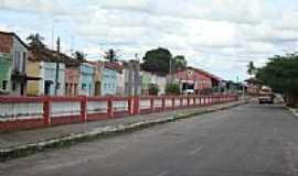 Ceará-Mirim - Estação Ferroviária por Walter Leite