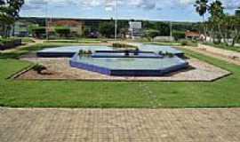 Ceará-Mirim - Praça da Matriz  foto por Walter Leite