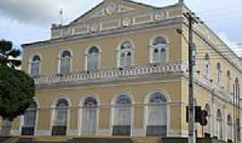 Ceará-Mirim - Prefeitura Municipal por Walter Leite