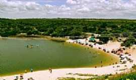 Ceará-Mirim - Lagoa Jacumã em Ceará Mirim-RN-Foto:MANOEL CÍCERO FIGUEI…