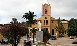 Cerro Corá - Igreja Matriz de São João Batista