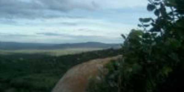 Cerro Corá - RN - Por Romário