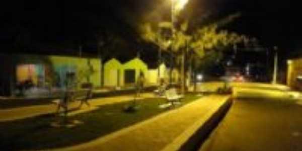 Vila Caldeirão-Coronel João Pessoa, Por Alex Oliveira