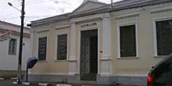 Itapicuru-BA-Prefeitura Municipal-Foto:jeff.osdanados