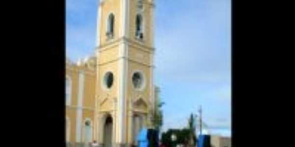 igreja, Por kaka