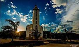 Currais Novos - Currais Novos-RN-Capela de Santa Tereza-Foto:Alcides Galina