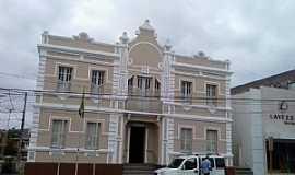 Currais Novos - Currais Novos-RN-Prefeitura Municipal