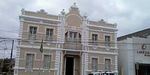 Currais Novos-RN-Prefeitura Municipal