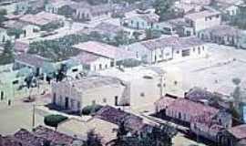Doutor Severiano - Vista da cidade antiga-Foto:doutorseverianonews