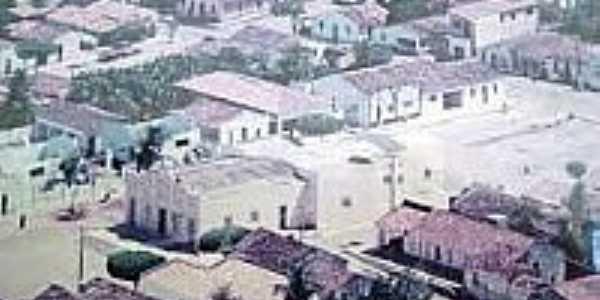 Vista da cidade antiga-Foto:doutorseverianonews