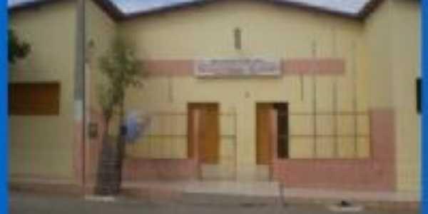 Escola Estadual Cid Rosado, Por Geyson