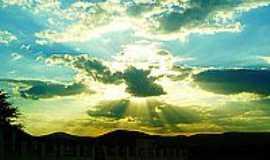Equador - Pôr-do-Sol