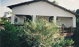 Espírito Santo - Casa-Foto:dicksonluz