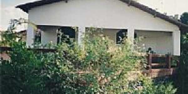 Casa-Foto:dicksonluz