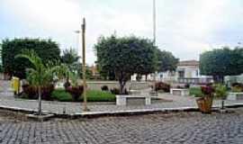 Florânia - Pracinha