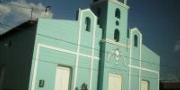 Igreja Matriz, Por Luis Dellas