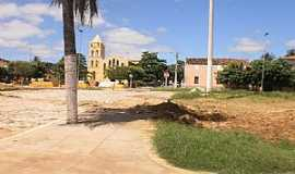 Frutuoso Gomes - Frutuoso Gomes-RN-Praça central-Foto:R Nascimento