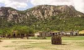 Gameleira - Comunidade rural em Gameleira-Foto:aluisiodutra.