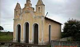 Gameleira - Igreja em Gameleira-Foto:Washington@silva