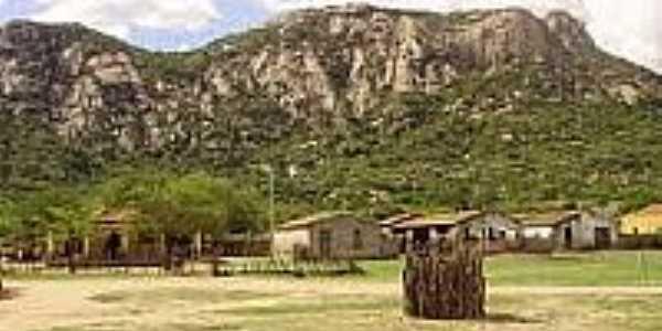 Comunidade rural em Gameleira-Foto:aluisiodutra.
