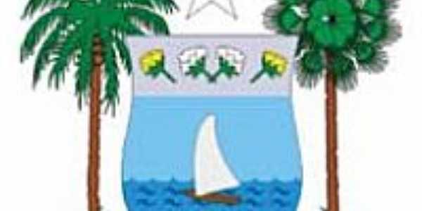 Brasão do Município de Guamaré-RN