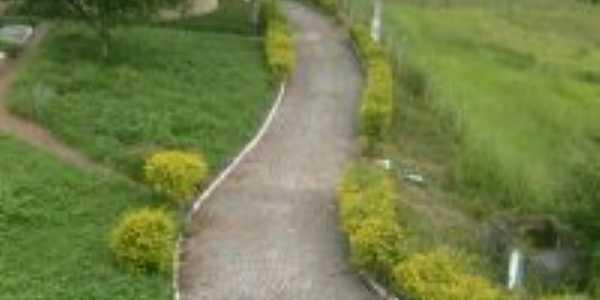 Reservatório de agua, Por GUIGUI