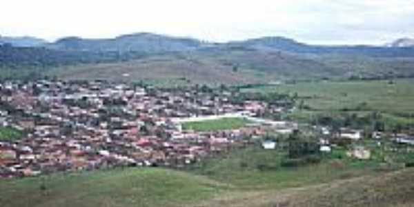 Vista da cidade-Foto:alcaline15
