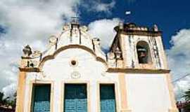 Igreja Nova - Igreja-Foto:saogoncalo.rn.gov.br